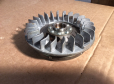 INTERMEDIATE 2KG ELECTRONIC FLYWHEEL (LI/SX/TV/JET)